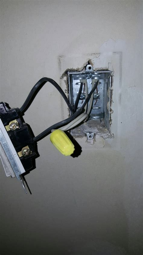 motion sensor installing light switch home improvement