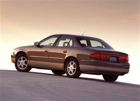 2003 buick regal supercharged automotive histories when the names died part 1