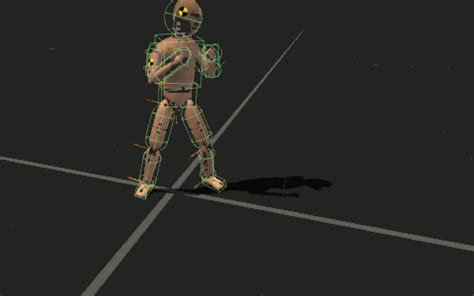 ragdoll 2d unity puppetmaster advanced character physics tool released