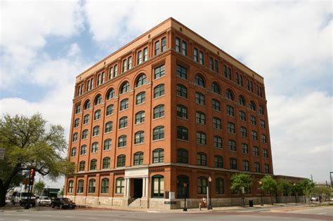 The Sixth Floor Museum by Sixth Floor Museum At Dealey Plaza