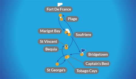 Royalcaribbean by Croisi 232 Re Iles Grenadines Cara 239 Bes Avec Star Clippers