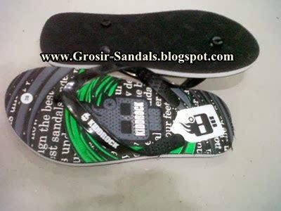 Baru Sandal Wedges Wanita Motif Bunga Sdw66 2 agen sandal grosir sandal jual sandal pabrik sandal produsen sandal