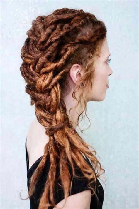 photos of dreadlock braids super beautiful dread braid dreads pinterest