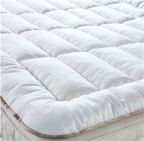 Mattress Toppers by Mattress Toppers Used To Be For Children Now They Re For