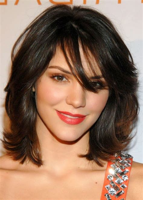 hairstyles for medium length hair uk 25 best ideas about mid length hair styles for women over