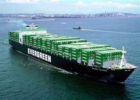 porto di trieste servizi trieste nuovo servizio evergreen nel porto di trieste