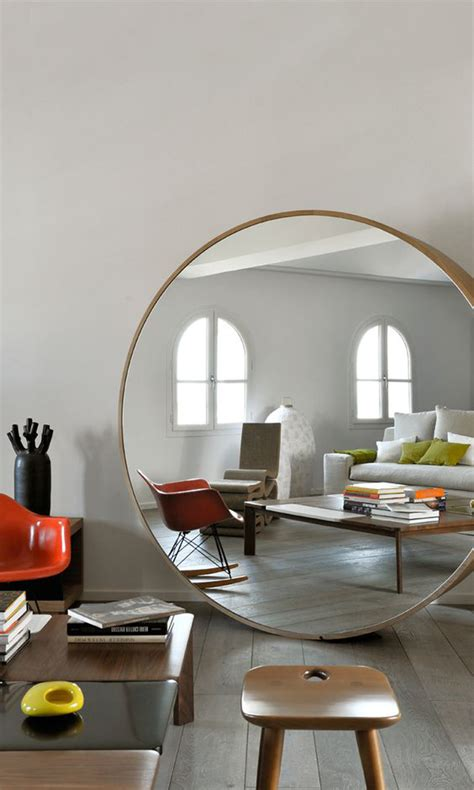 arredamento specchi arredare casa con gli specchi casa it