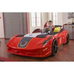 race car beds ferrari race car bed styling bedroom theme for your child