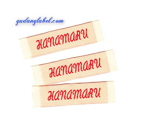 Best Buat Label Kerudung Label Kaos Label Baju Craf Souvenir label baju murah newhairstylesformen2014