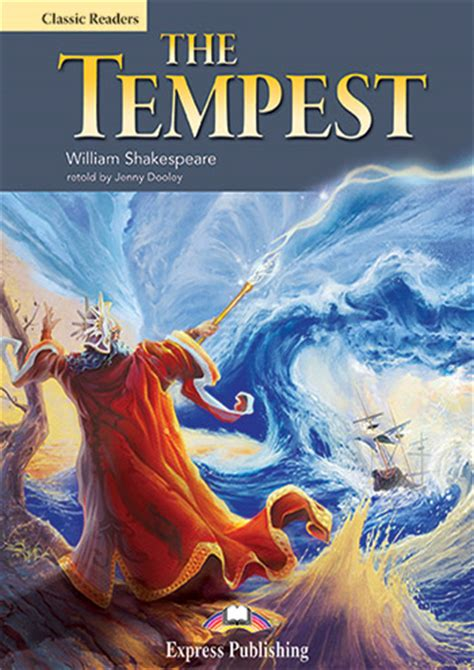 tempest books cef express publishing