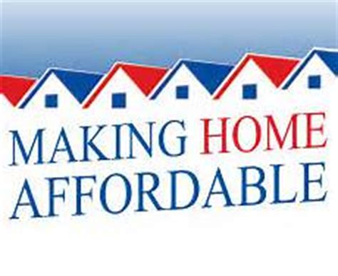 making home affordable plan harp home affordable refinance program equity