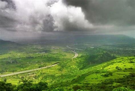 amazing monsoon getaways  pune mumbai