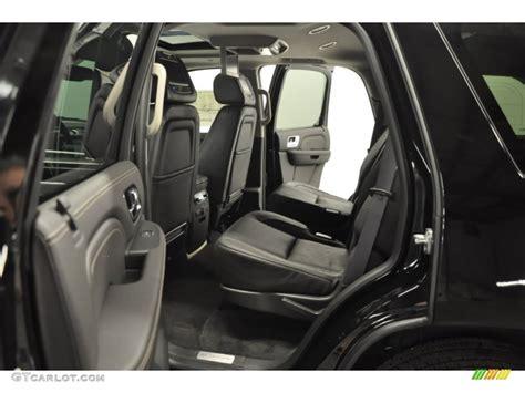 2013 Cadillac Escalade Interior by Interior 2013 Cadillac Escalade Platinum Awd Photo