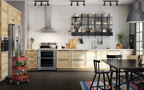 Kitchen by Ikea Kitchens Ikea