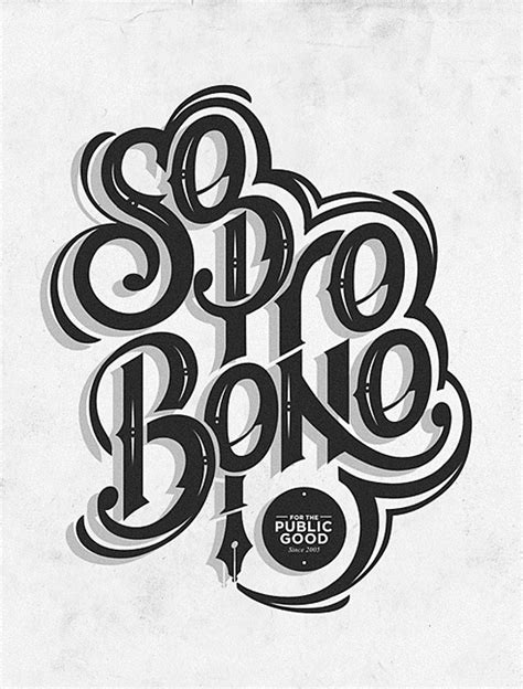 design typography 50 creative typography designs and illustration ideas for you