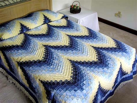 Bargello Patchwork - bargello quilt great well made amish quilts from
