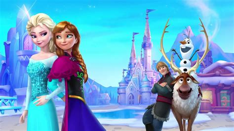 frozen cartoon film 2 disney frozen elsa hd wallpapers images of frozen full movie
