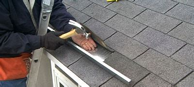 How To Clean An Awning On A House Installing A Rain Diverter Today S Homeowner