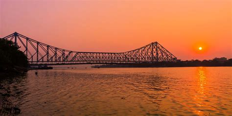 boat club kolkata everything you need to know about howrah bridge