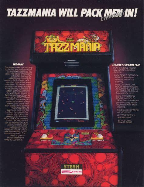 Mania Set by Tazz Mania Set 1 Rom