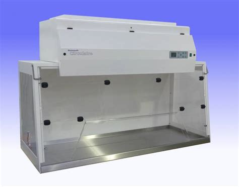 Extraction Cabinet by Circulaire Non Ducted Fume Particulate Extraction Cabinet