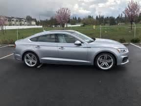 Audi Q5 Sportback 2018 A5 Sportback Audi
