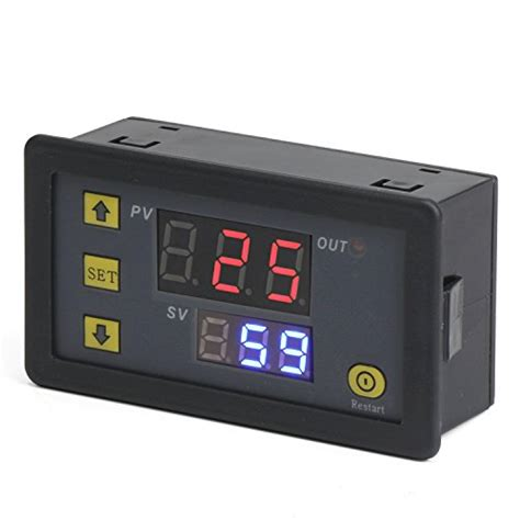 Timer Relay Digital compare price to vehicle timer switch dreamboracay