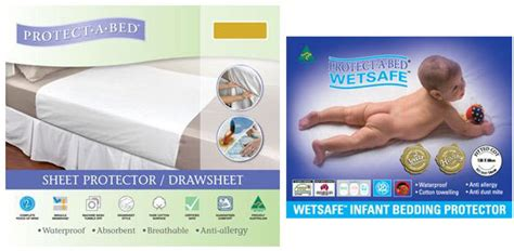 minimise bed dramas with protect a bed