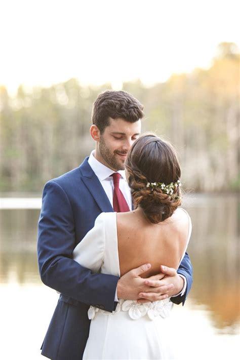 Wedding Photography Poses by Wedding Photography Pose Idea At Lakeside Wedding