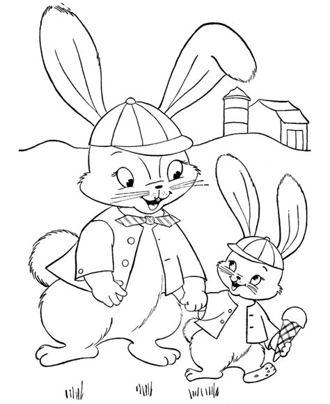 benjamin bunny coloring pages free coloring pages of benjamin peter rabbit