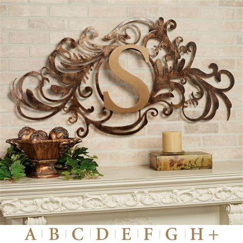 outdoor metal wall decor iron wall medallion wall plate design ideas