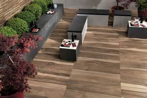 beton fliesen terrasse wood look tile 17 distressed rustic modern ideas