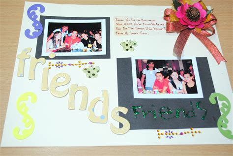 scrap book pictures how to complete your scrapbook page 7 steps with