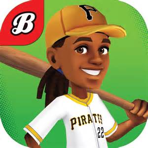 Backyard Baseball Iphone Backyard Sports Baseball 2015 Apppicker Apps 942553902