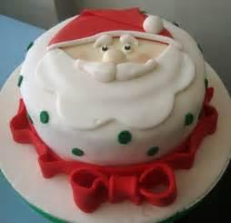 weihnachtsmann kuchen santa claus cake by v 226 nia elihimas merry