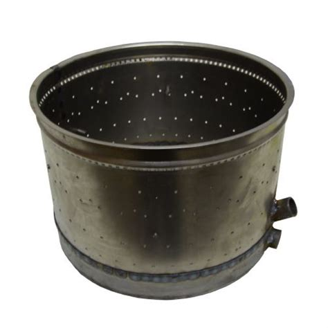 Produk Pot Tawon Putih Uk 12 10 quot burner pot esse o 23 spares rangemoors