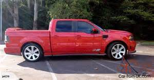 Ford F150 Saleen For Sale Ford F150 Saleen 2008