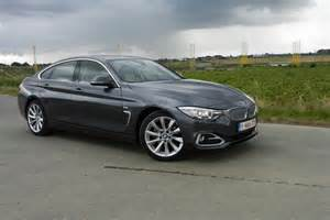 bmw 420d gran coupe test auto55 be tests