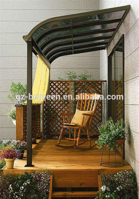 Patio Awning For Sale 2x2 3m Freesky Patio Awning Cover Plastic Roof Aluminum