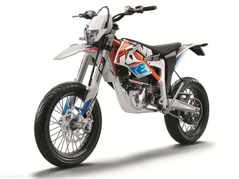 Ktm Motorcycle Pictures 2015 Ktm Freeride E Sm Look Motorcycle Usa