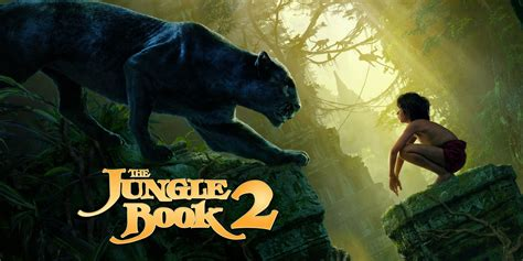 pictures of the jungle book the jungle book 2016 news info screen rant