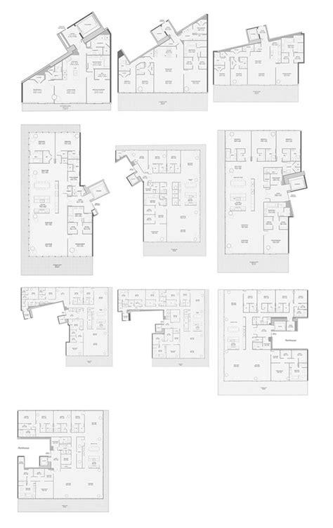 the grove floor plans grove at grand bay miami luxury real estate miami beach