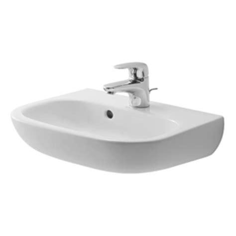 ferguson bathroom sinks d07054500002 d code wall hung bathroom sink white at