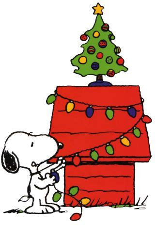 snoopy christmas decor christmas pinterest