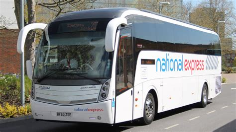 national express couches national express coaches to run during christmas and
