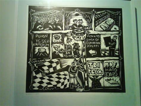 desain grafis termasuk karya seni pengertian seni rupa murni di nusantara sarungpreneur