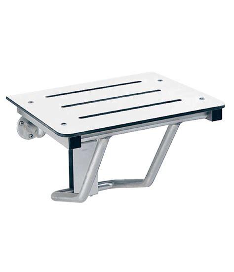 foldable shower seat b 5191 folding shower seat