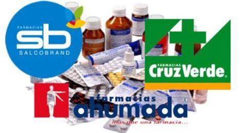 cadenas de farmacias en argentina confederaci 243 n farmac 233 utica argentina chile fiscal 237 a