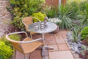 Best Plants For Outdoor Patio by Outdoor Room On Stone Patio Garden Plant Amp Flower Stock
