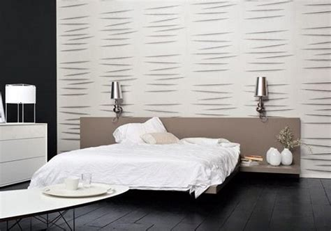 ideas for bedroom wallpaper room design ideas